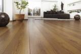 Il pavimento laminato, soluzione economica e veloce. Qualche idea di arredo di tendenza