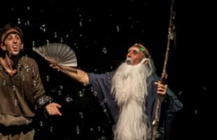 Al Teatro Vascello di Roma la Spada nella Roccia: la Storia di Re Artù