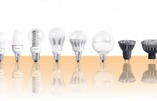 Le lampade a LED: tutti i vantaggi che sanno garantire