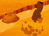 Al Vascello di Roma Kirikù un eroe piccolo piccolo, c'è tempo fino al 14 aprile