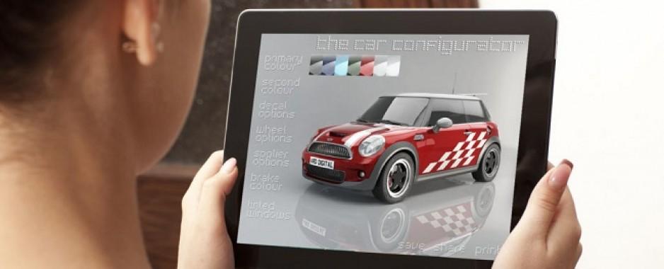 Personalizzare prodotti online: sempre più aziende adottano i 'configuratori'