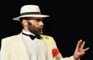 Al Teatro della Cometa di Roma L'ultimo Recital