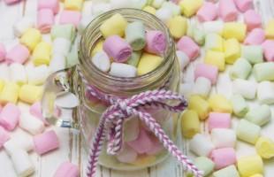 Di cosa sono fatti i sacchetti per caramelle