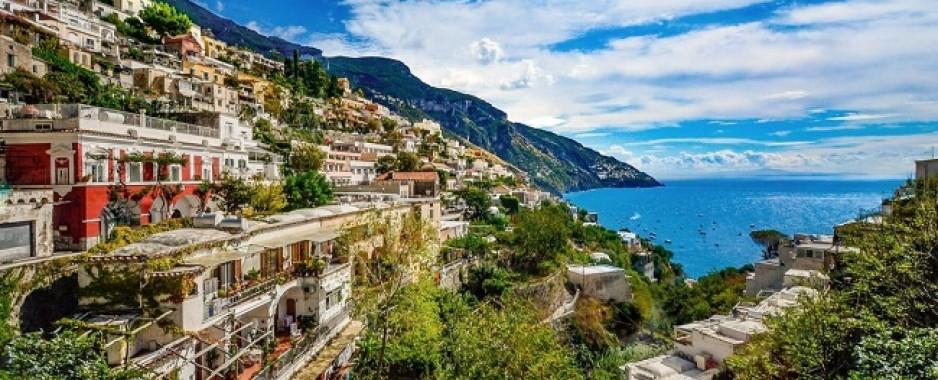 Costiera amalfitana: una mini guida sulle bellezze da visitare