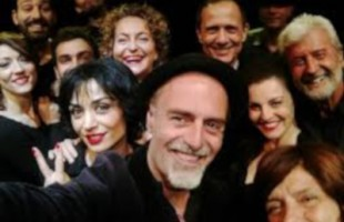 Al teatro Cometa di Roma arriva Valium la commedia antistress