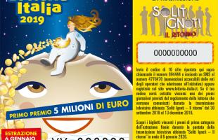 Come acquistare online i biglietti della Lotteria Italia