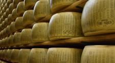 Parmigiano Reggiano: le ultime notizie sul re dei formaggi