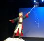 Al via la stagione teatrale per i più piccoli al Teatro Le Maschere di Roma