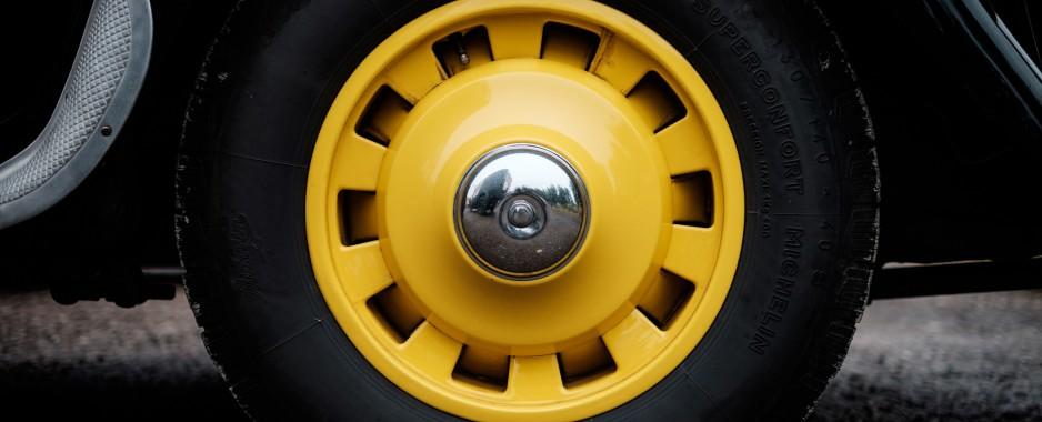 Pneumatici invernali: i motivi di una scelta oculata, per la sicurezza della tua auto