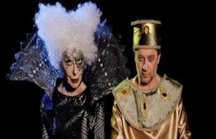 Al Teatro Le Maschere di Roma Il Flauto Magico