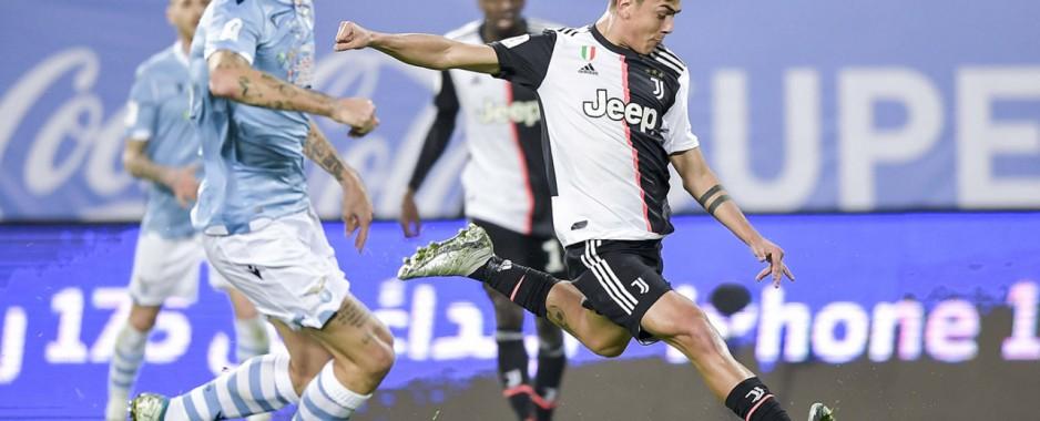 Lotta a due in Serie A: Lazio e Juventus