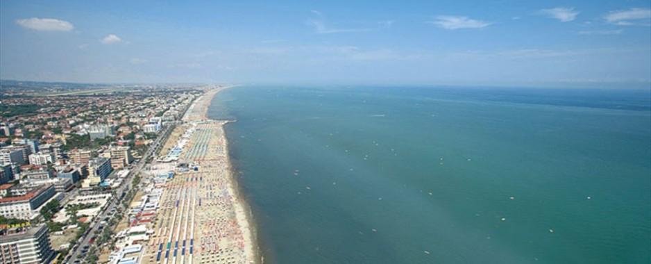 Le zone più in voga dove comprare la tua casa al mare in Romagna