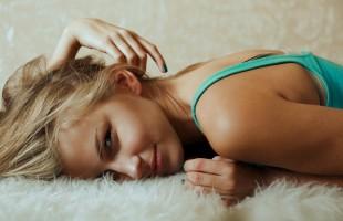 Capelli spezzati: alcuni consigli utili