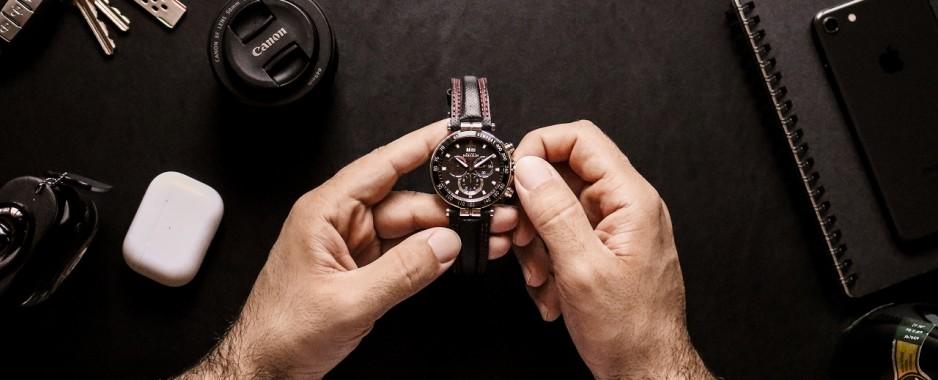 Quale orologio regalare ad un uomo: i regali più apprezzati
