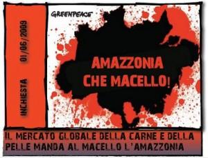 L'inchiesta di Greenpeace partita a giugno sta ottenendo ottimi risultati