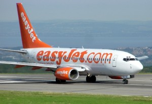 compagnie low cost easy jet
