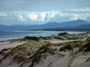 Le dune di Piscinas, tra le più grandi in Europa, sono state dichiarate patrimonio dell'umanità da parte dell'UNESCO