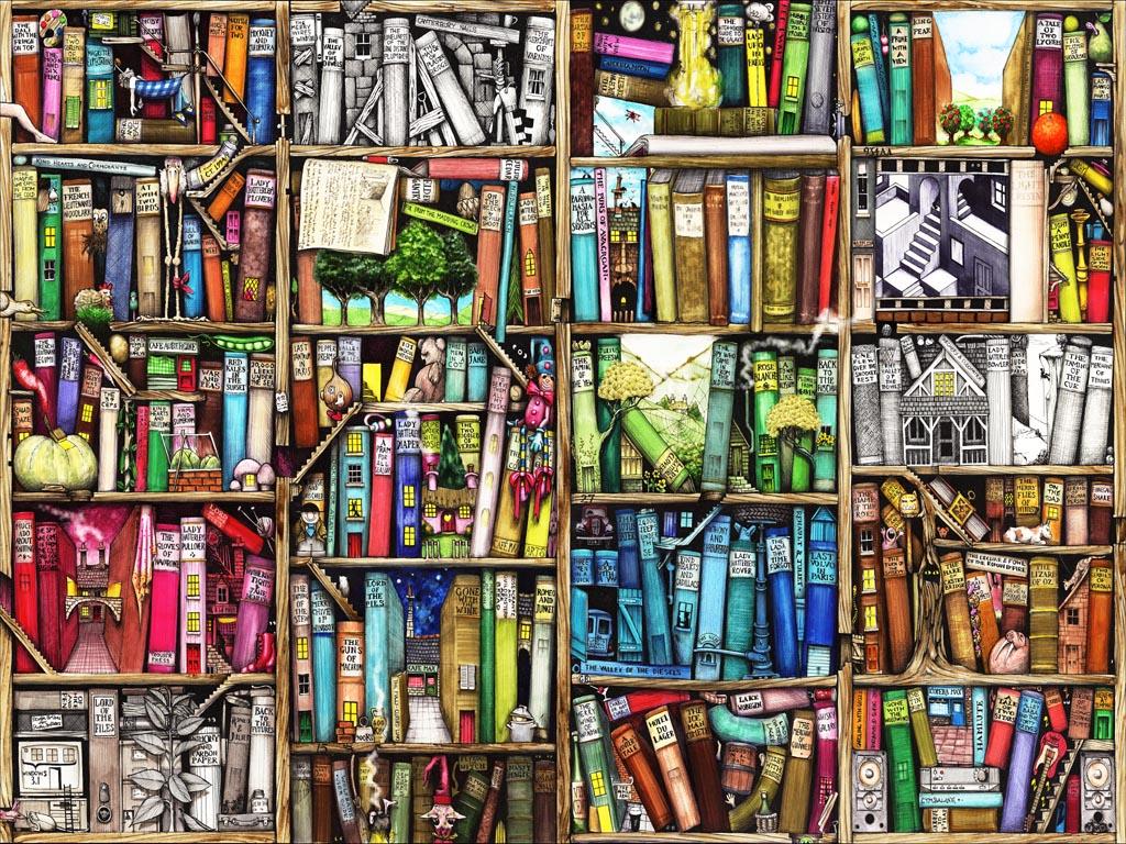 Giornata mondiale del libro perch se son libri fioriranno for Libri da leggere