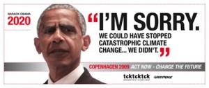 obama sorry