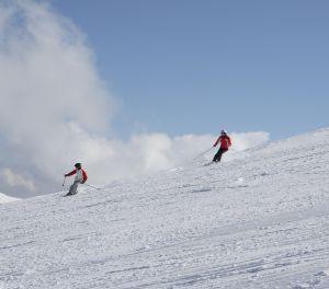 sciatori