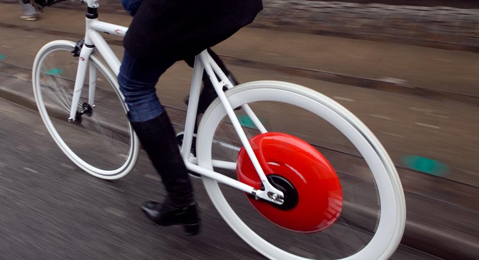 Bicicletta Danese