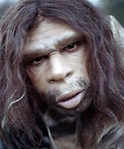 neanderthal Gli uomini primitivi che machi! Quanto a sesso non li batteva nessuno