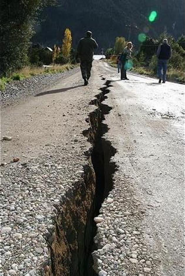 Le verità nascoste dietro il terremoto in Giappone
