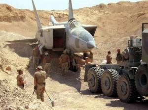 L'impiego di droni nella guerra ai paesi arabi potrebbe costituire un crimine contro l'umanità