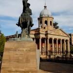 Sud Africa Le citta dei mondiali Bloemfontein (2)