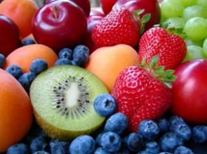 frutta verdura dieta vegeteriana