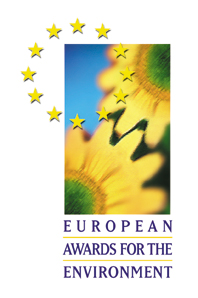 Il prestigioso European Business Awards for the Environment
