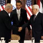 ISRAEL USA PALESTINIANS