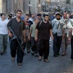Coloni israeliani a Hebron