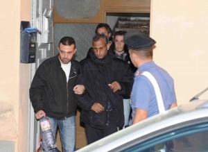 Ahmad Khan Butt arrestato dalla polizia