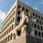 palazzo della civiltà_roma
