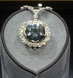 Il diamante Hope