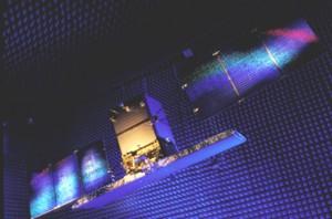 Il satellite Cosmo SkyMed