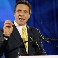 Andrew Cuomo, nuovo governatore di NY