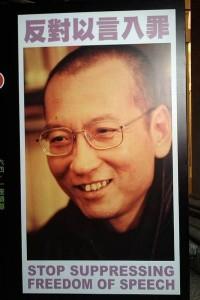 Liu Xiaobo, dissidente cinese