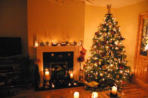 Immagini Natale Usa.Natale Made In Usa Le Tradizioni Natalizie Negli Stati Uniti