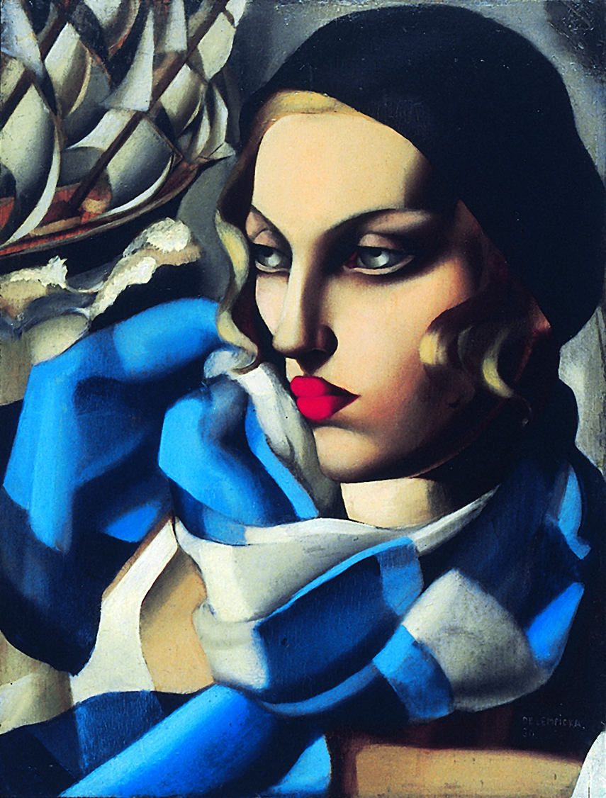 quotes by tamara de lempicka like success. Black Bedroom Furniture Sets. Home Design Ideas