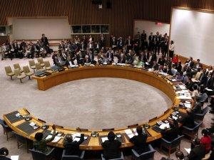 Il Consiglio di Sicurezza dell'Onu