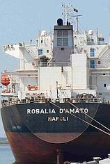 "La nave ""Rosalia D'Amato"""