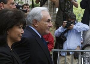 Strauss Kahn