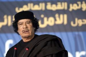 Gheddafi: ferito o morto?
