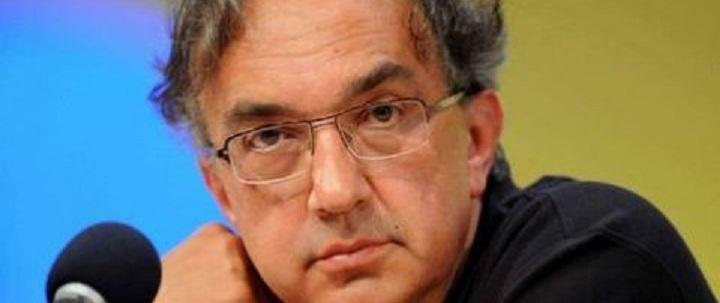 Sergio Marchionne Fiat