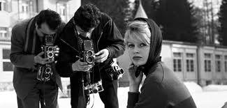 Brigitte Bardot a Cortina