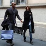 La Canalis e lo shopping con il nuovo fidanzato (blogosfere.it)