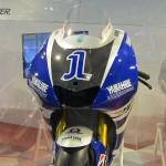 La Yamaha M1