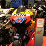 La Honda RC212V